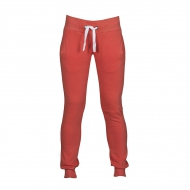 Pantalone in felpa donna rosa da personalizzare Seattle Lady