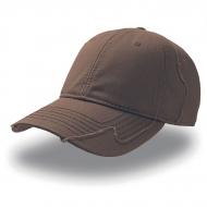 Cappello marrone da personalizzare b4dd327ed6bf