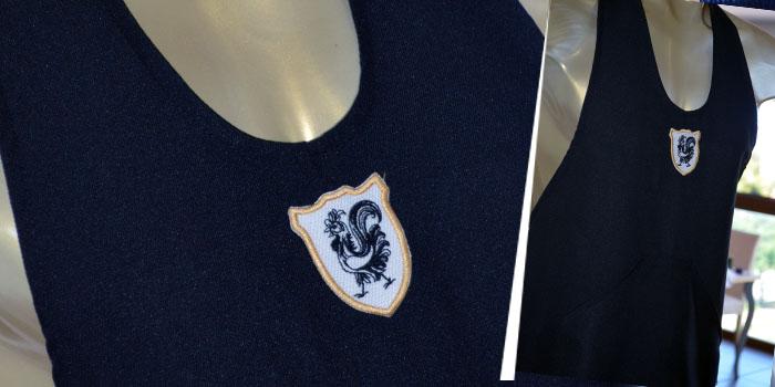 Abbigliamento da lavoro personalizzato ristorazione f10f00653cbb