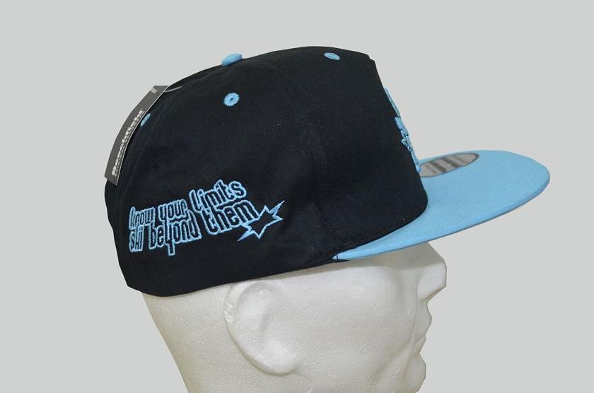 Cappelli snapback personalizzati  scopri i diversi modelli 88ee106519af