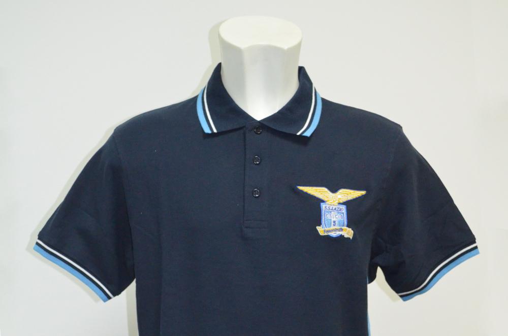 abbigliamento Lazio personalizzata